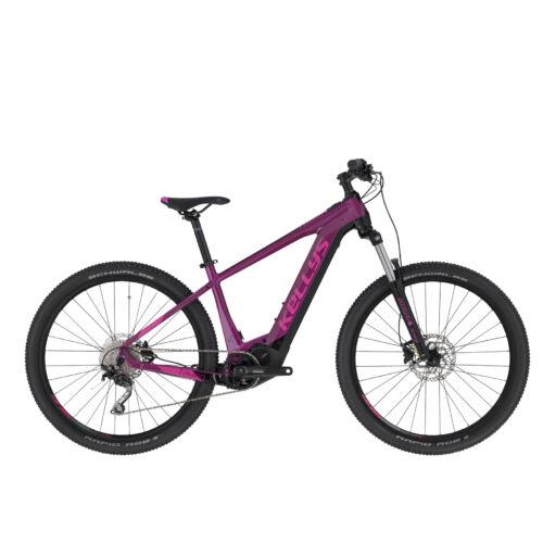 """Kellys Tayen 20 27,5"""" Női Elektromos 504Wh MTB Kerékpár - 2020"""