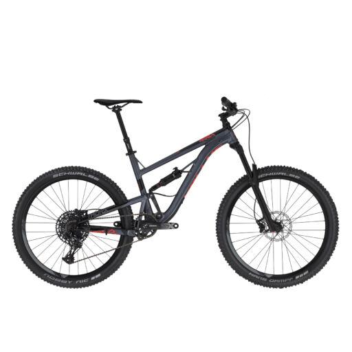 """Kellys Thorx 10 29"""" MTB Fully kerékpár - 2020"""