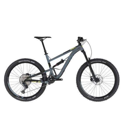 """Kellys Thorx 30 27,5"""" MTB Fully kerékpár - 2020"""