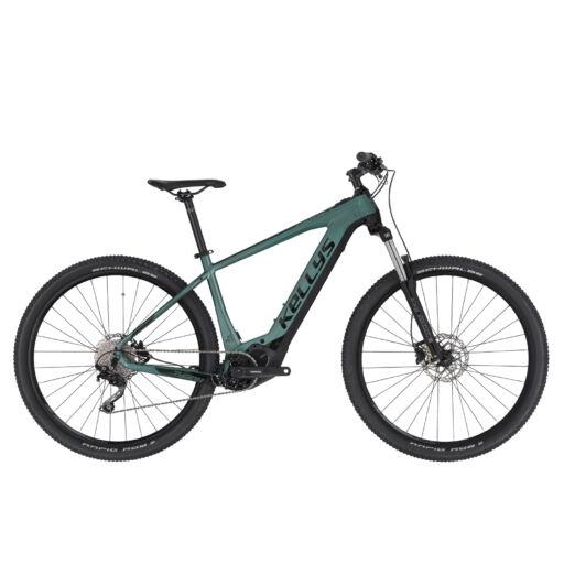 """Kellys Tygon 20 29"""" Férfi Elektromos MTB Kerékpár - 2020"""