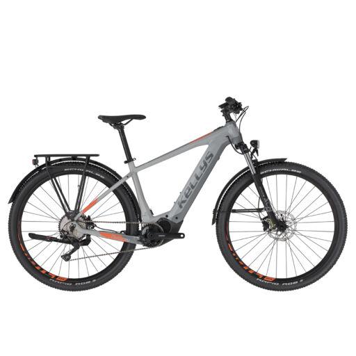 """Kellys Tygon 30 29"""" Férfi Elektromos MTB Kerékpár - 2020"""