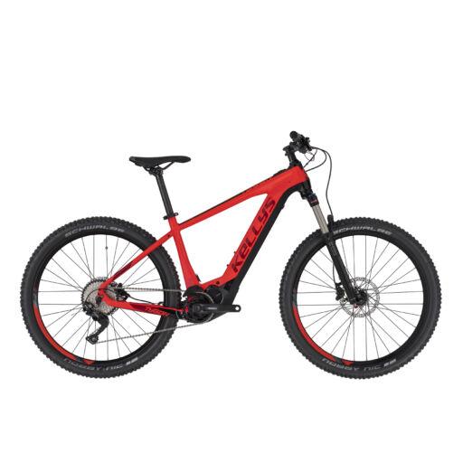 """Kellys Tygon 50 630 27,5"""" Férfi Elektromos MTB Kerékpár - 2020"""