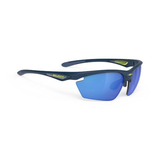 STRATOFLY BLUE NAVY/MULTILASER BLUE kerékpáros szemüveg
