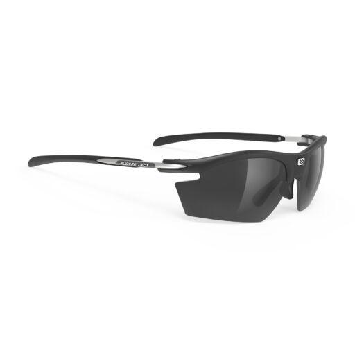 RYDON BLACK/SMOKE kerékpáros szemüveg