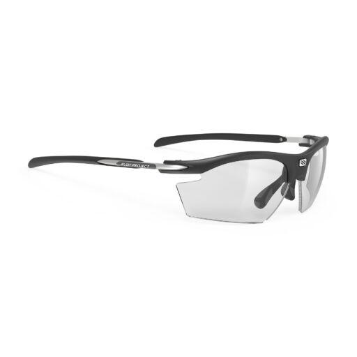 RYDON BLACK/IMPACTX2 PHOTOCHROMIC BLACK kerékpáros szemüveg