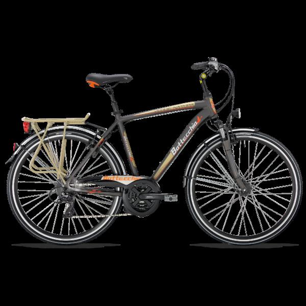 Bottecchia 230 Dynamo Hub FÉRFI  - 2020 - City   kerékpár