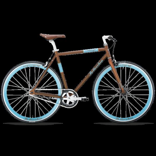 Bottecchia 303 VINTAGE  - 2020 - Urban Vintage kerékpár