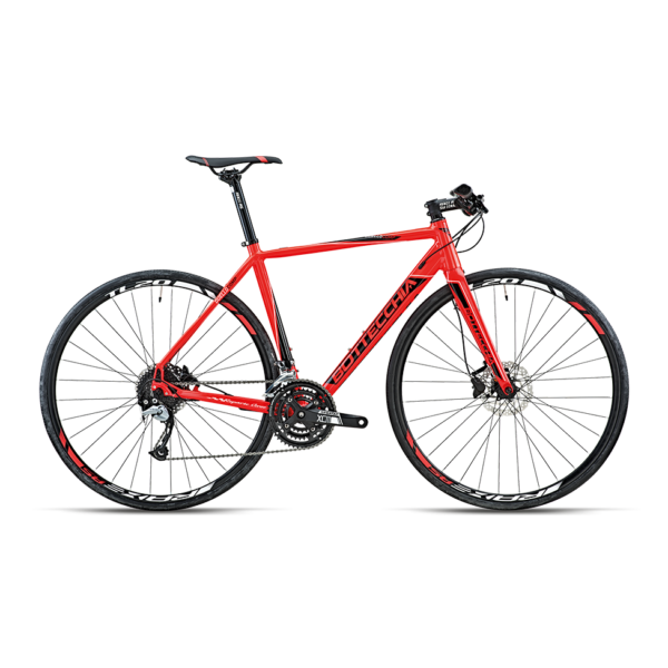 Bottecchia 345 FÉRFI DISK - 2020 - Cross trekking kerékpár