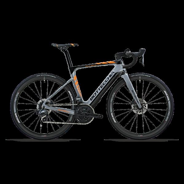 Bottecchia BE95 PULSAR - 2020 - Karbon Elektromos kerékpár