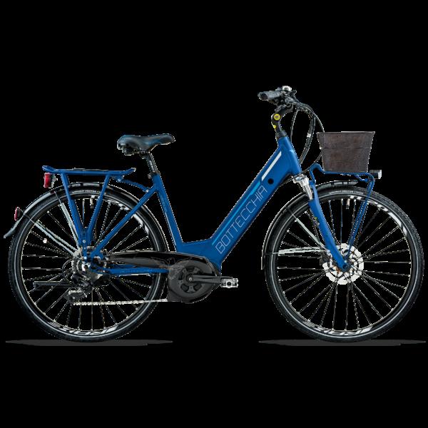 Bottecchia BE17 NŐI - 2020 - Elektromos kerékpár