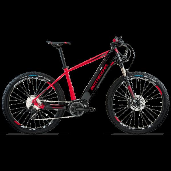 """E-MTB 27,5"""" SRAM X5 9s ETR 3 2020 Bottecchia BE33 START Elektromos kerékpár"""
