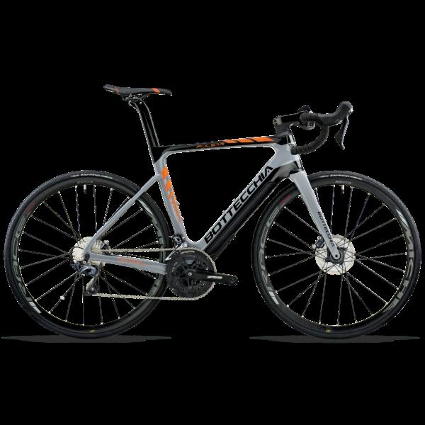 Bottecchia BE90 PULSAR - 2020 - Karbon Elektromos kerékpár