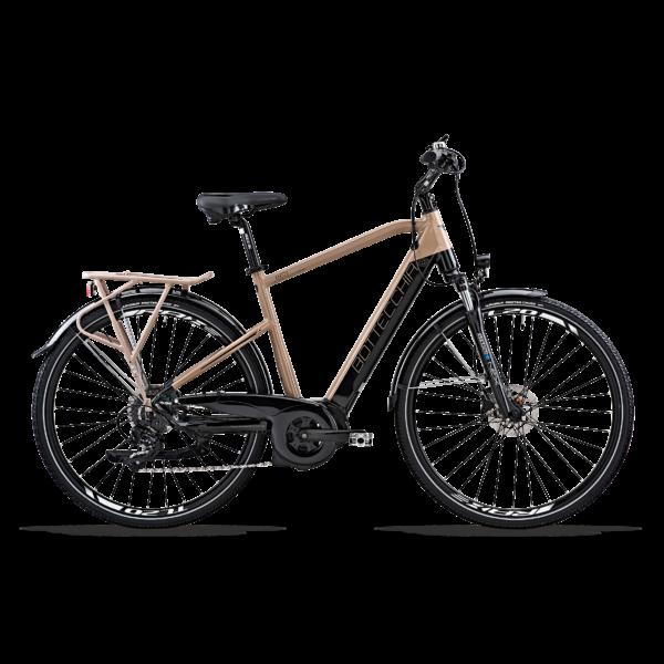 Bottecchia BE21 EVO FÉRFI - 2020 - Elektromos kerékpár