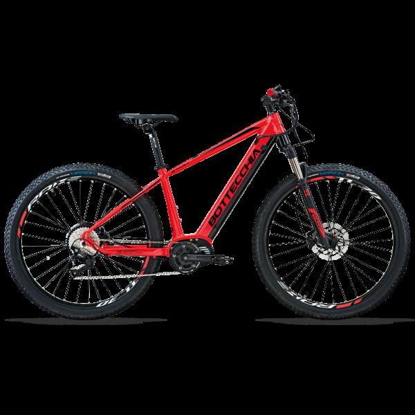 "E-MTB 29"" ETR 3 DEORE 10s 2020 Bottecchia BE33 START EVO Elektromos kerékpár"