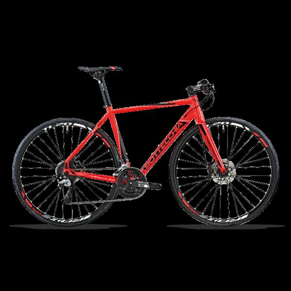 """AV 28"""" ALU DUELLO 27V ACERA DISK 2020 Bottecchia 345 MAN DISK Cross trekking kerékpár"""