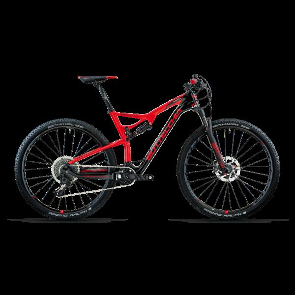 """Bottecchia 91T GARDENA 29""""  SRAM EAGLE X01/GX 12  - 2020 - Összteleszkópos kerékpár"""