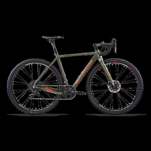 Bottecchia 48U GRAVEL MONSTER SORA MIX DISK - 2020 - gravel kerékpár