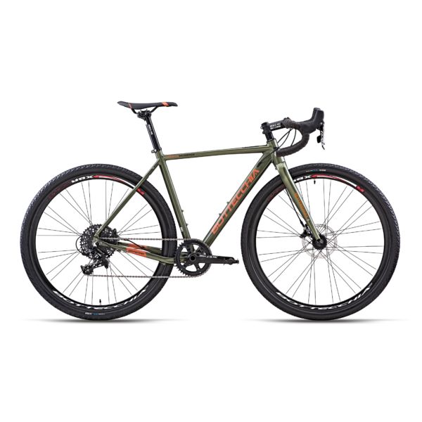 Bottecchia 48U GRAVEL MONSTER SORA MIX DISK - 2020 - gravel kerékpár