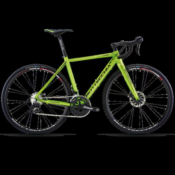 Bottecchia 45N LIEGI CROSS 105 MIX DISK - 2020 - cyclocross kerékpár