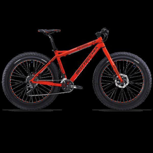 Bottecchia 140  SENALES FAT BIKE ALIVIO - 2020 - MTB kerékpár