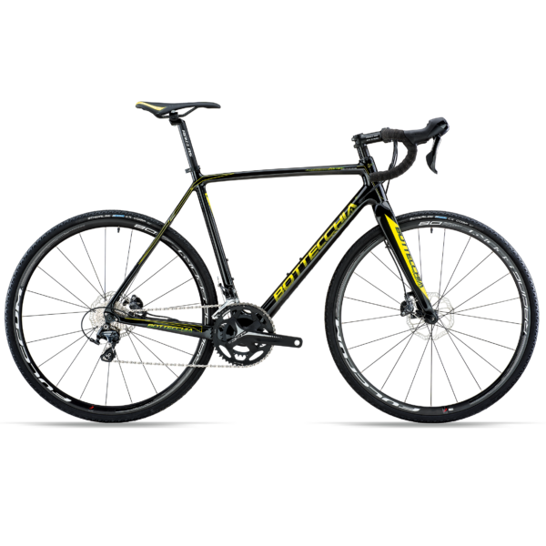 Bottecchia 46I ZOLDER CROSS 105/ULT. MIX DISK - 2020 - cyclocross kerékpár