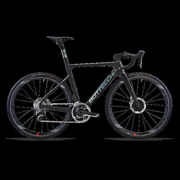 ROAD Carbon SHIMANO 105 DISK 22s 2020 Bottecchia 65D AEROSPACE Prisma/Gold 105 DISK Országúti kerékpár