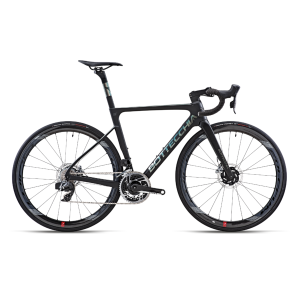 Bottecchia 65LD AEROSPACE Prisma/Gold SUPER RECORD DISK  - 2020 - Országúti kerékpár