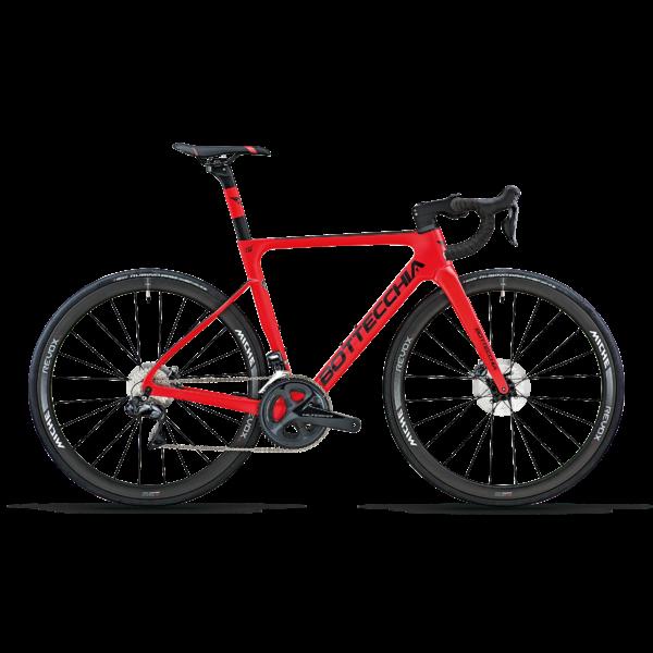 Bottecchia 65A AEROSPACE RED AXS DISK - 2020 - Országúti kerékpár