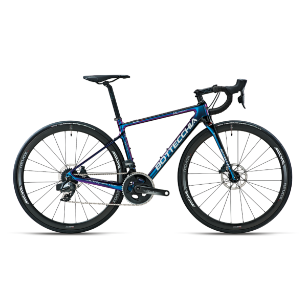 Bottecchia 73LD EMME4 SUPERLIGHT Camaleonte  SUPER RECORD DISK - 2020 - Országúti kerékpár