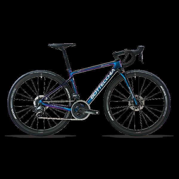 Bottecchia 73A EMME4 SUPERLIGHT Camaleonte RED AXS DISK - 2020 - Országúti kerékpár