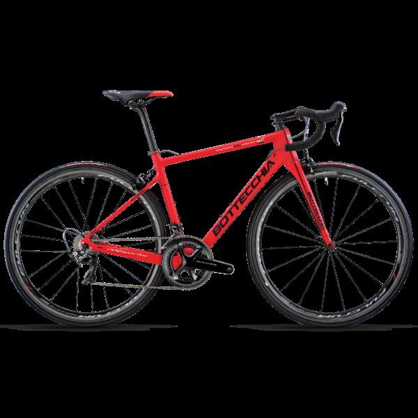 ROAD Carbon SHIMANO ULTEGRA DISK 22s 2020 Bottecchia 73Y EMME4 SUPERLIGHT ULTEGRA DISK Országúti kerékpár