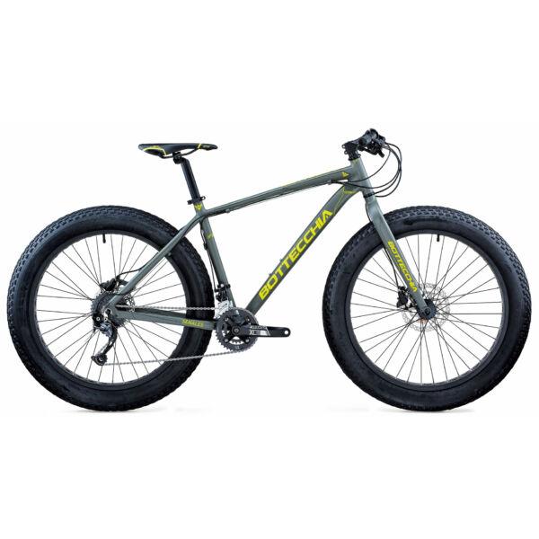 "FAT BIKE Alu 26"" SHIMANO ALIVIO 18s 2020 Bottecchia 140 02 SENALES FAT BIKE ALIVIO MTB kerékpár"