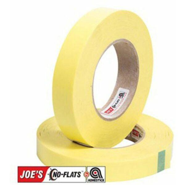 Joe's No-Flats Yellow Rim Tape felniszalag [25 mm, 60 m]