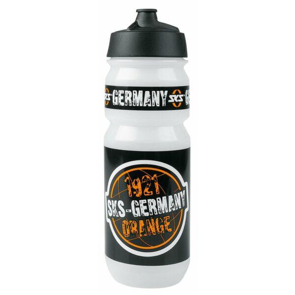 SKS-Germany Twist kulacs [fehér-fekete-narancs]