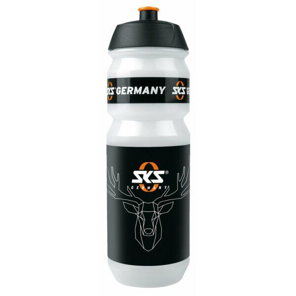 SKS-Germany Deer's head kulacs [750 ml]
