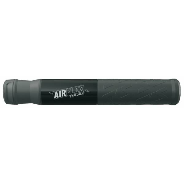 SKS-Germany Airflex Explorer minipumpa [fekete]