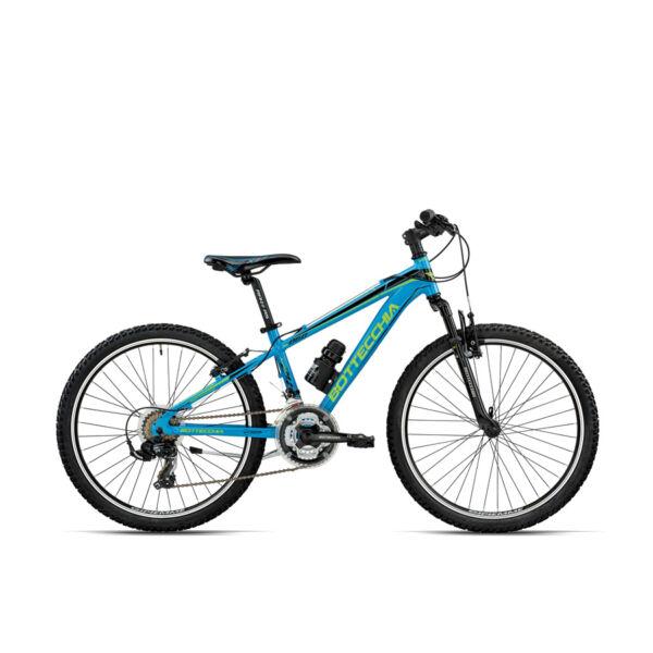 """Bottecchia MTB 24"""" ALU FRONT S. 21sp, tárcsafékes, fiú kerékpár"""