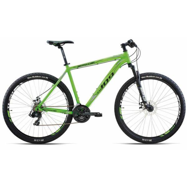 """MTB 29"""" FRONT TX500 DISK 21s Mechanical 2020 Bottecchia 109 DISK MTB kerékpár"""