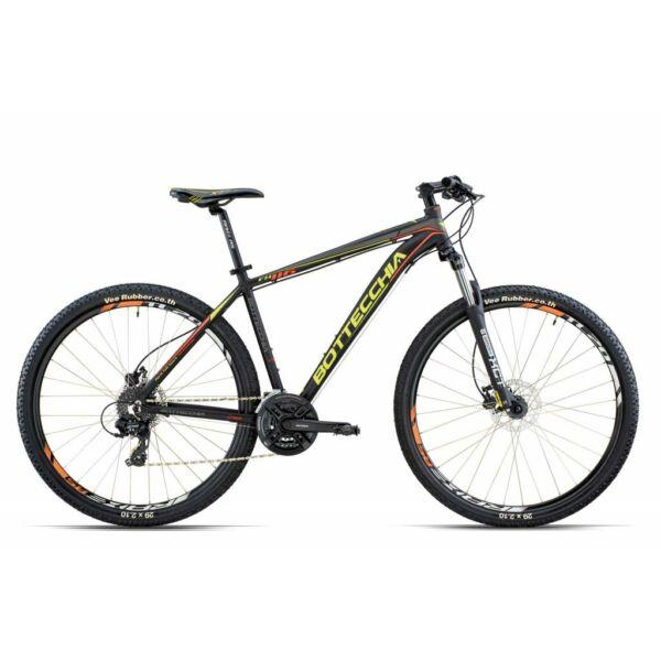 """MTB 29"""" FRONT ACERA DISK 24s RLO 2020 Bottecchia 116 DISK MTB kerékpár"""