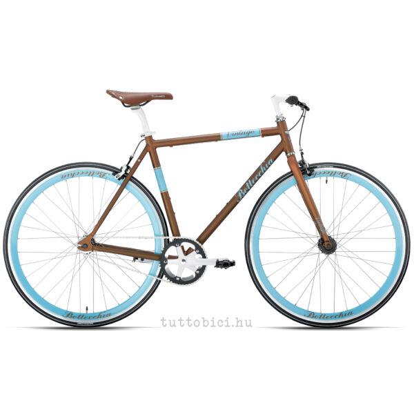 fixi egy sebességes városi kerékpár