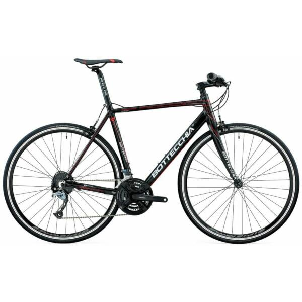 Bottecchia Lite Cross Man 27 sebességes, férfi Cross trekking kerékpár