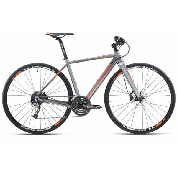 Bottecchia Lite Cross Man 27 sebességes, tárcsafékes, férfi Cross trekking kerékpár