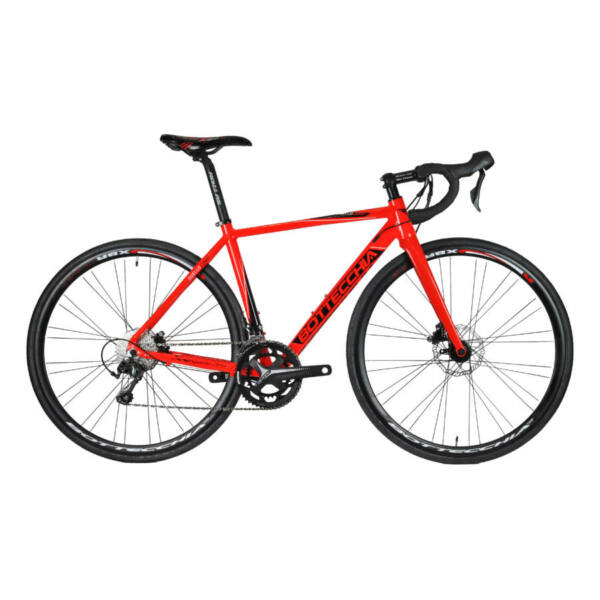 ROAD Alu SHIMANO 105 MIX 22s 2019 Bottecchia 54N DUELLO 105 MIX Országúti kerékpár
