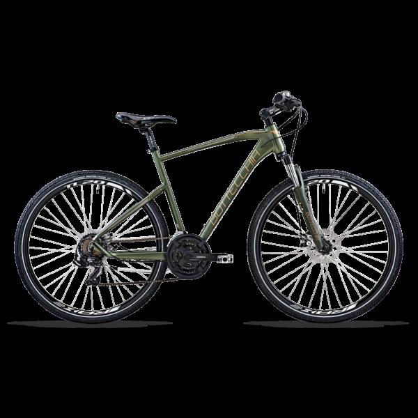 Bottecchia 310 FS TY 500 DISK 21S MAN EVO - 2021
