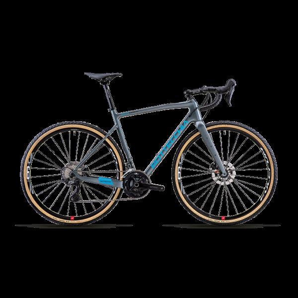 Bottecchia GRAVEL CARBON Shimano GRX600 22s DISK - 2021