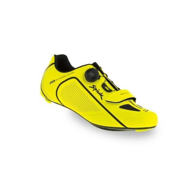 Altube RC - fluo sárga