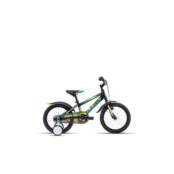 """CTM TOMMY 2019 - 16"""" gyermek kerékpár"""