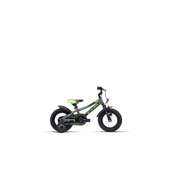 """CTM BILLY 12"""" Gyermek kerékpár - 2020"""