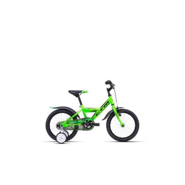 """CTM FLASH 16"""" Gyermek kerékpár - 2020"""