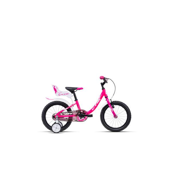 """CTM MARRY 16"""" Gyermek kerékpár - 2020"""